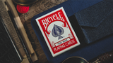 Bicycle Playing Cards - Pure Mark