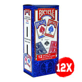 Bicycle Standard Playing Cards - Brick