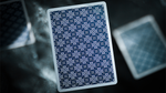 Mint 2 Playing Cards - Blueberry