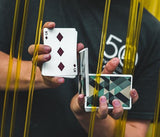 Casual V1 Playing Cards