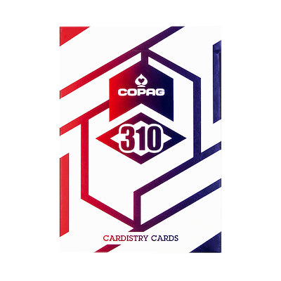 Copag 310 Playing Cards - Alpha