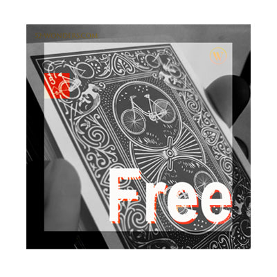 Free Marked Deck