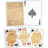 Invocation Playing Cards - Standard Set