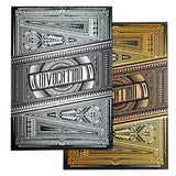 Invocation Playing Cards - Gilded Set