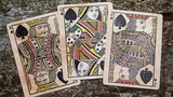 Tiger Playing Cards - Limited