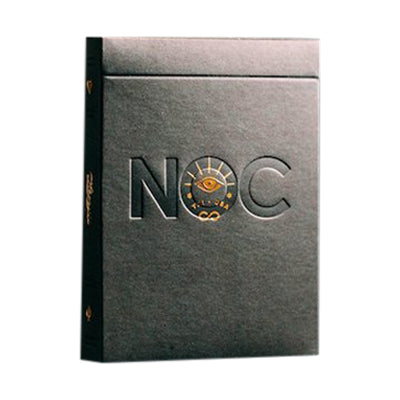 NOC Playing Cards - X Midnight - 52 Wonders Playing Cards Spielkarten Bicycle Fontaine Anyone Orbit Butterfly
