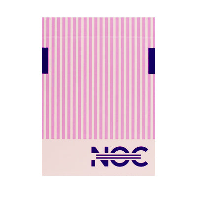 NOC 3000X2 Playing Cards Limited Edition - 52 Wonders Playing Cards Spielkarten Bicycle Fontaine Anyone Orbit Butterfly