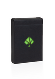 NOC Colorgrades Playing Cards - Tropic Green