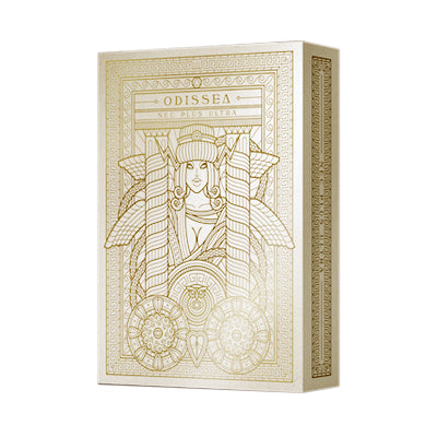 Odissea Playing Cards - Nec Plus Ultra