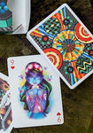 Playing Arts Playing Cards - Edition One