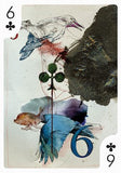 Playing Arts Playing Cards - Zero
