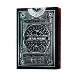 Star Wars Playing Cards - Graphite Grey