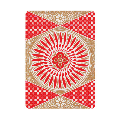 Tally Ho Playing Cards - Special Edition - 52 Wonders Playing Cards Spielkarten Bicycle Fontaine Anyone Orbit Butterfly