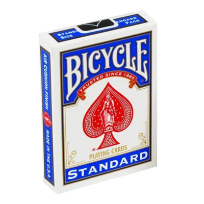Bicycle Playing Cards Standard - 52 Wonders Playing Cards Spielkarten Bicycle Fontaine Anyone Orbit Butterfly