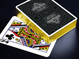 Vintage Label Playing Cards - All Editions