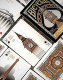 Bicycle Architectural Wonders Playing Cards