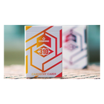 Copag 310 Playing Cards - Alpha Orange