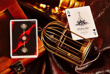 Helius Sun Playing Cards - Deluxe