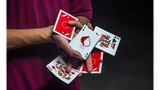 Technique Playing Cards - Signature Ed.