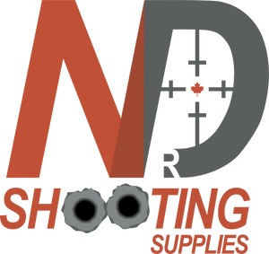NDr Shooting Supplies