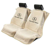 Load image into Gallery viewer, Mercedes-Benz Seat Protector