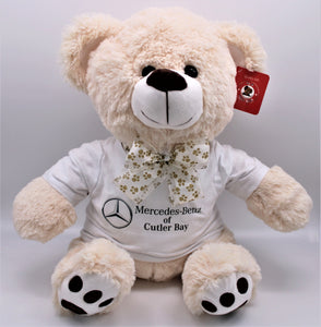 Mercedes-Benz Toy Bear