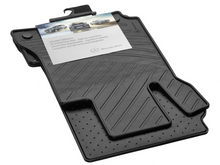 Load image into Gallery viewer, All Weather Floor Mats C-Class  2011-2014 (W204) - Complete Set 4 piece