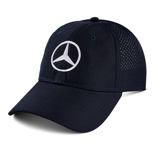 Mercedes-Benz New Era Performance Cap