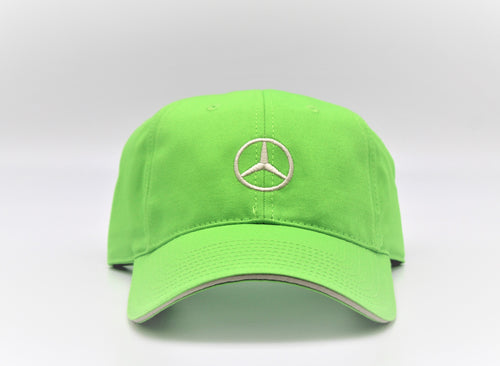 Mercedes-Benz Cap