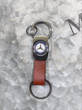 Load image into Gallery viewer, Leather KeyChain