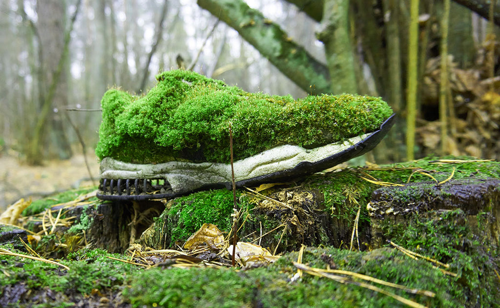 eco-sustainable shoes ACBC