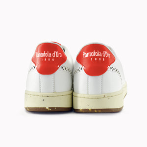 Load image into Gallery viewer, <strong>Pantofola d'Oro</strong><br> R-Golf Red Heel