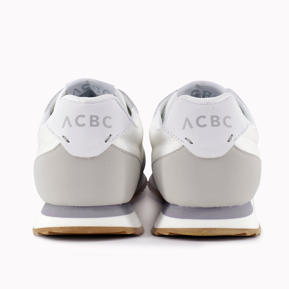 Load image into Gallery viewer, Logo ACBC on the back and on the tab - Sustainable Shoes