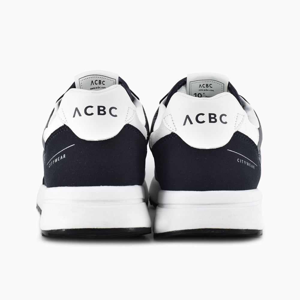 Load image into Gallery viewer, ACBC logo on the back and the tongue -Sustainable Shoe