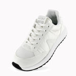 Upper in recycled plastic - ACBC Sustainable Shoe