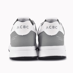 Load image into Gallery viewer, ACBC logo on the back and the tongue - Sustainable Shoes