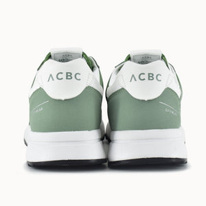 Load image into Gallery viewer, ACBC logo on the back and the front tab - Sustainable Shoes