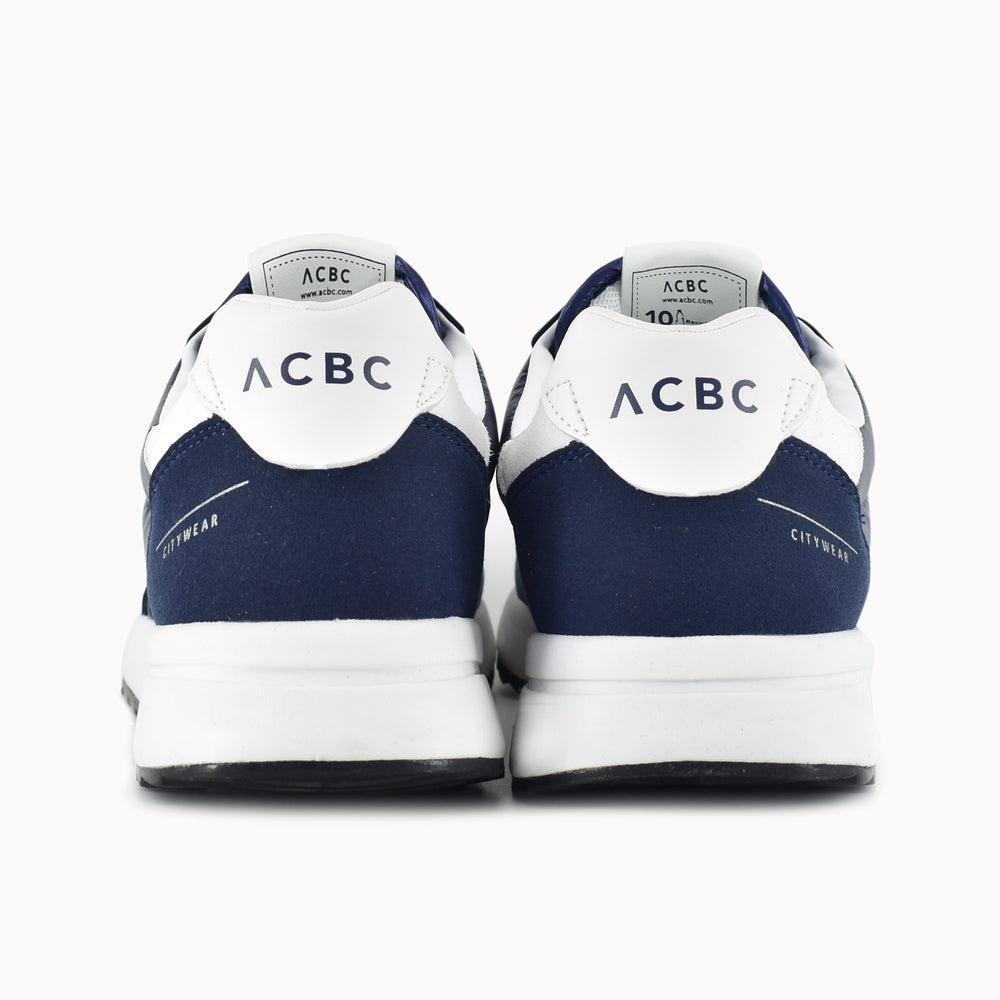 Load image into Gallery viewer, ACBC logo on the back and the tongue - Sustainable Shoe