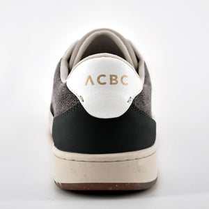 Load image into Gallery viewer, Casual shoe with ACBC logo on the back