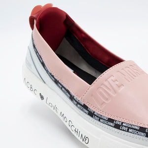 Load image into Gallery viewer, Vegan leather upper ACBC Zip Shoes