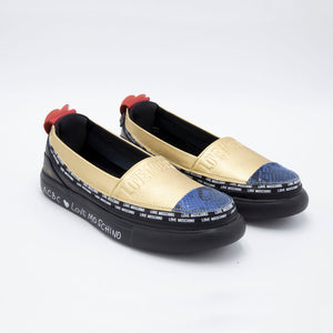 Load image into Gallery viewer, sustainable women's shoes ACBC - espadrilla