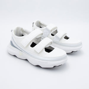 Load image into Gallery viewer, Suola Modulo 4 White + Skin Sandal White