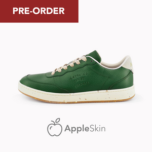 Load image into Gallery viewer, Evergreen Green Apple Skin - ACBC Vegan Shoes