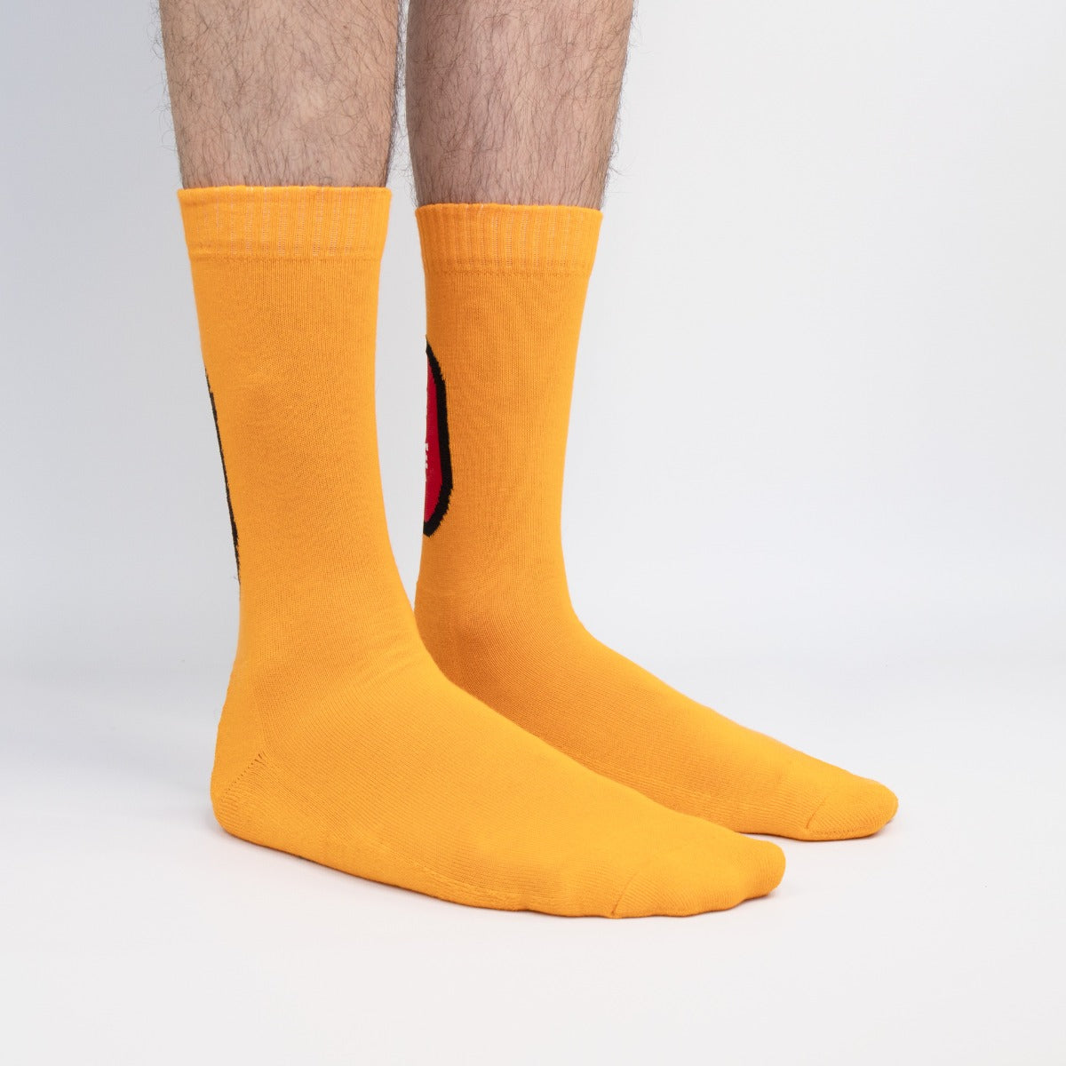 ACBC Socks Logo Orange