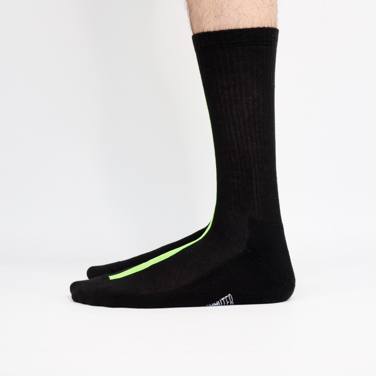ACBC Socks Line Black