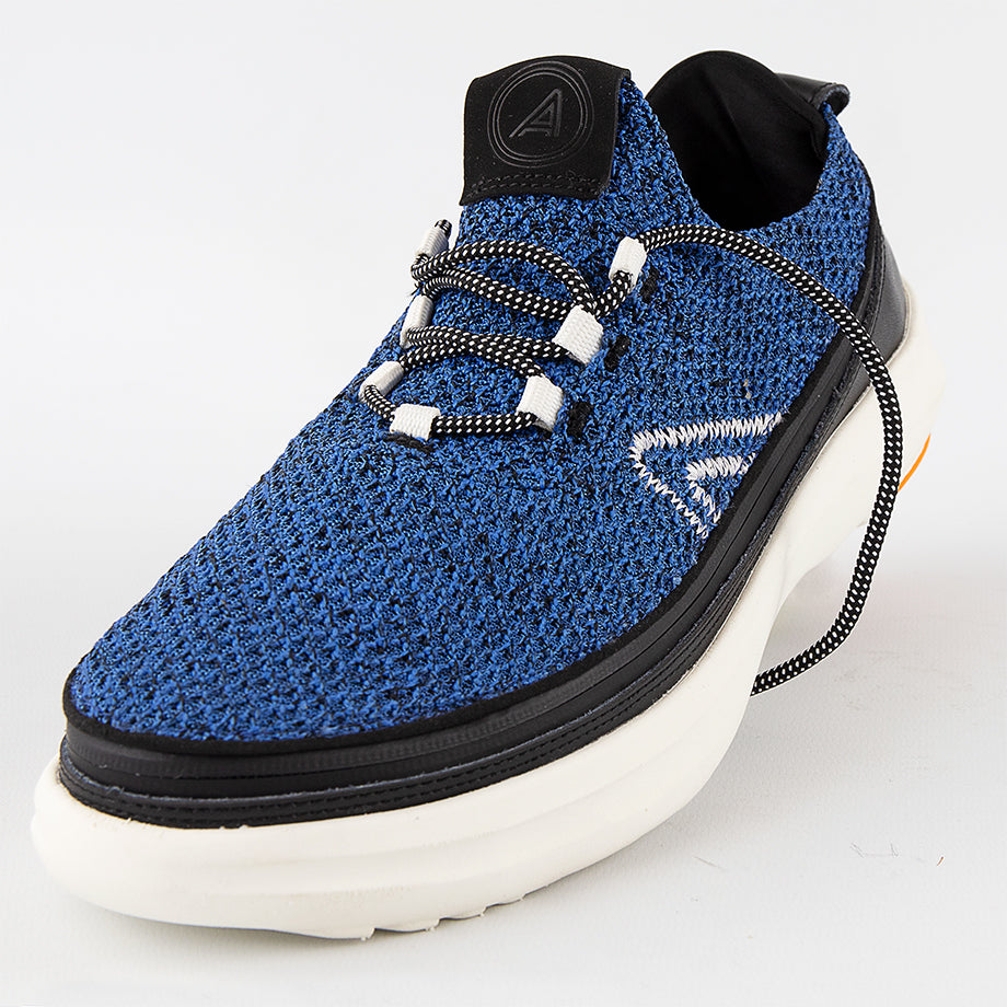 Skin Evo Knit Blue
