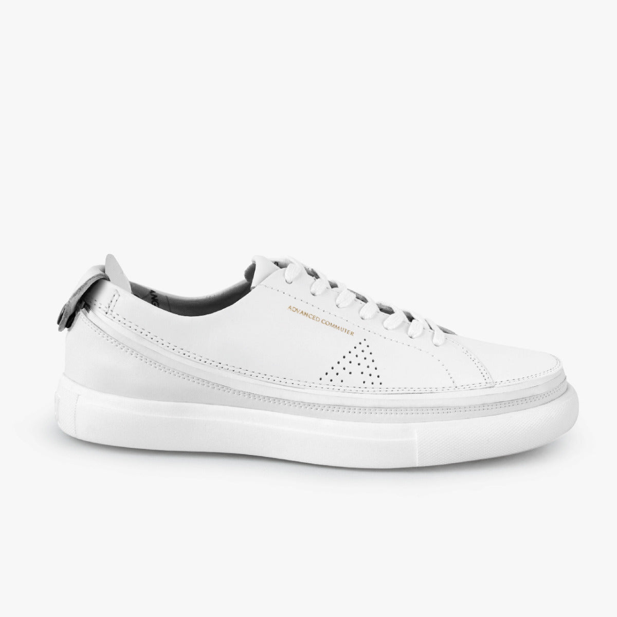 Urban White Sole