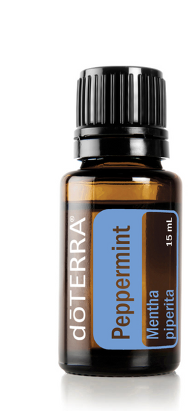 Peppermint Essential Oils 15 ml
