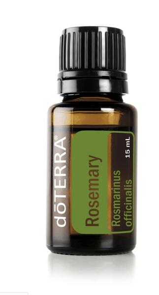 Rosemary 15 ml essential oil