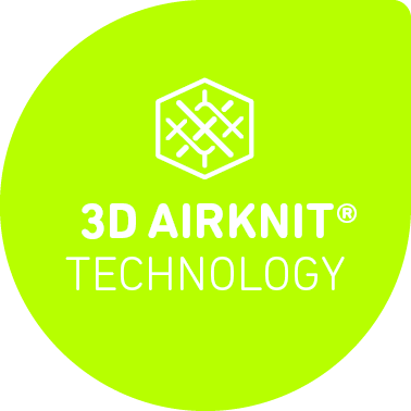 3D Airknit Technology